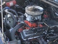 Picture of 1987 Chevrolet S-10 STD Standard Cab SB, gallery_worthy