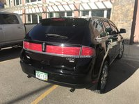 Picture of 2010 Lincoln MKX AWD, gallery_worthy