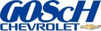 Gosch Chevrolet logo