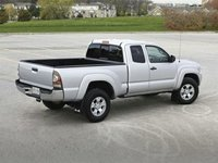 Picture of 2009 Toyota Tacoma PreRunner Access Cab V6, gallery_worthy