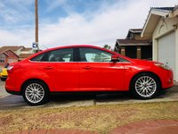 Picture of 2012 Ford Focus SEL, gallery_worthy