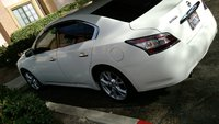Picture of 2012 Nissan Maxima S, gallery_worthy