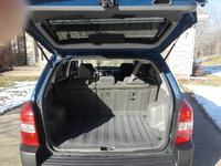 Picture of 2006 Hyundai Tucson GLS 2WD, gallery_worthy