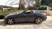 Picture of 2014 Mercedes-Benz SLK-Class SLK 350, exterior, gallery_worthy