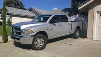 Picture of 2016 Ram 2500 SLT Crew Cab, gallery_worthy