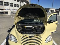 Picture of 2007 Chrysler PT Cruiser GT, engine, gallery_worthy