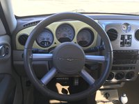 Picture of 2007 Chrysler PT Cruiser GT, interior, gallery_worthy
