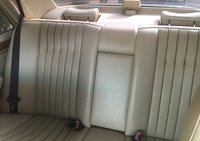 Picture of 1993 Mercedes-Benz 300-Class 4 Dr 300D Turbodiesel Sedan, interior, gallery_worthy