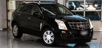 Picture of 2010 Cadillac SRX Premium AWD, gallery_worthy