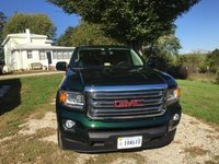 Picture of 2016 GMC Canyon SLE Crew Cab, gallery_worthy