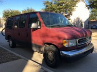 Picture of 1999 Ford E-Series E-150 STD Econoline, exterior, gallery_worthy