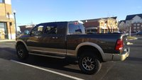 Picture of 2012 Ram 3500 Laramie Limited Mega Cab 6.3 ft. Bed 4WD DRW, gallery_worthy