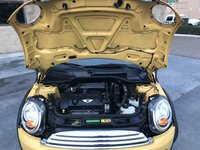 Picture of 2009 MINI Cooper Base, engine, gallery_worthy