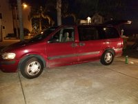 Picture of 2003 Chevrolet Venture Warner Brothers, exterior, gallery_worthy