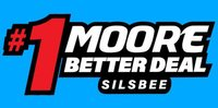 Moore Chevrolet Buick GMC Cadillac logo