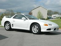 Picture of 1998 Mitsubishi 3000GT 2 Dr SL Hatchback, gallery_worthy