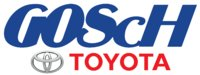 Gosch Toyota logo