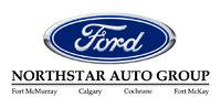 Northstar Ford Calgary logo