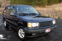 Picture of 2001 Land Rover Range Rover 4.6 SE, exterior, gallery_worthy