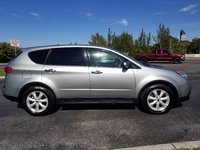 Picture of 2007 Subaru B9 Tribeca 7-Passenger, exterior, gallery_worthy