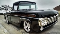 Picture of 1958 Ford F-100, exterior, gallery_worthy