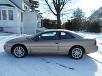 Picture of 1998 Chrysler Sebring LXi Coupe FWD, exterior, gallery_worthy