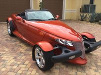 Picture of 2001 Chrysler Prowler 2 Dr STD Convertible, gallery_worthy