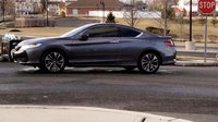 Picture of 2017 Honda Accord Coupe EX-L V6 with Navi and Honda Sensing, exterior, gallery_worthy