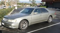 Picture of 1999 INFINITI Q45 4 Dr Touring Sedan, exterior, gallery_worthy