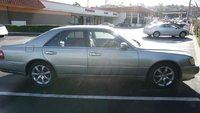 Picture of 1999 INFINITI Q45 Touring RWD, exterior, gallery_worthy