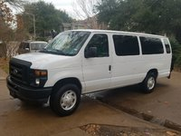 Picture of 2008 Ford E-Series Wagon E-350 Super-Duty, exterior, gallery_worthy