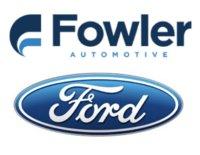 Fowler Ford logo