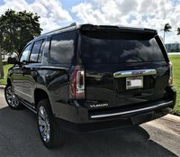 Picture of 2016 GMC Yukon Denali 4WD, exterior, gallery_worthy