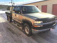 Picture of 1999 Chevrolet Silverado 2500HD LS Extended Cab LB RWD, exterior, gallery_worthy