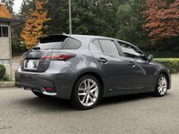 Picture of 2016 Lexus CT Hybrid 200h FWD, exterior, gallery_worthy