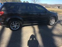 Picture of 2013 Dodge Journey R/T AWD, exterior, gallery_worthy