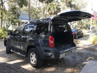Picture of 2013 Nissan Xterra S, exterior, gallery_worthy