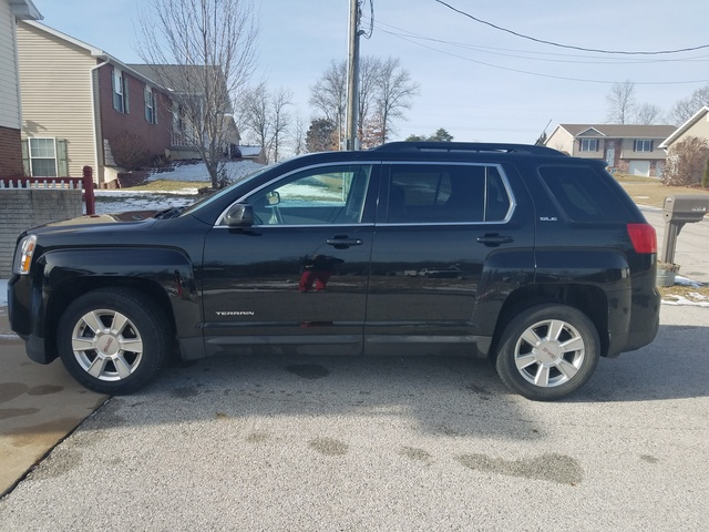 Picture of 2012 GMC Terrain SLE2 AWD