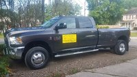 Picture of 2017 Ram 3500 Big Horn Crew Cab LB 4WD, exterior, gallery_worthy