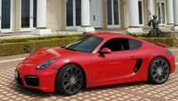 Picture of 2015 Porsche Cayman GTS, gallery_worthy