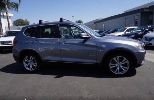 2011 BMW X3 - Pictures - CarGurus