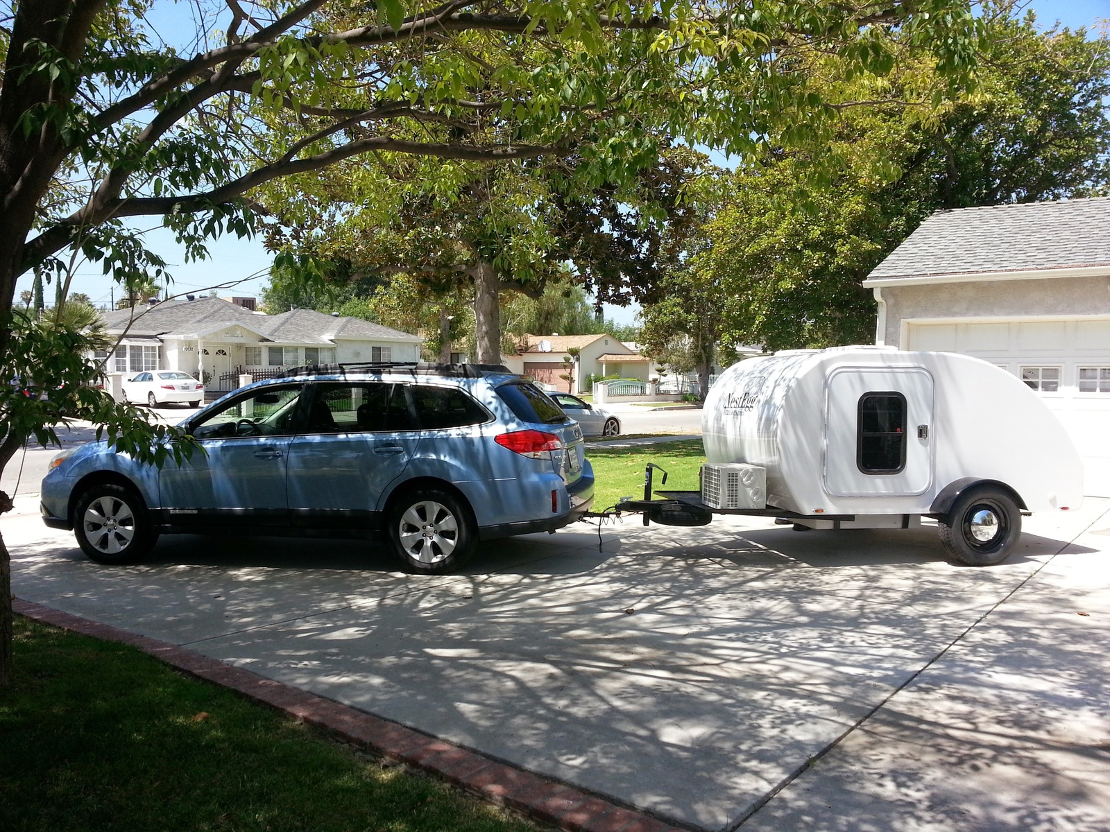 Subaru Outback Questions Towing on subarus CarGurus