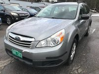 Picture of 2011 Subaru Outback 2.5i, gallery_worthy