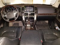 Picture of 2015 Toyota Land Cruiser AWD, gallery_worthy