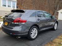 Picture of 2014 Toyota Venza LE AWD, exterior, gallery_worthy