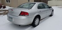 Picture of 2004 Chrysler Sebring LX, gallery_worthy