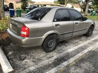 Picture of 2000 Mazda Protege DX, gallery_worthy