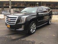 Picture of 2016 Cadillac Escalade ESV Luxury 4WD, exterior, gallery_worthy