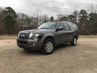 Picture of 2012 Ford Expedition EL Limited, gallery_worthy
