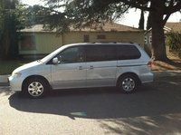 Picture of 2002 Honda Odyssey EX-L FWD with DVD, gallery_worthy